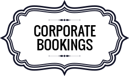Corporate Bookings