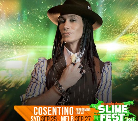 SlimeFest 2015