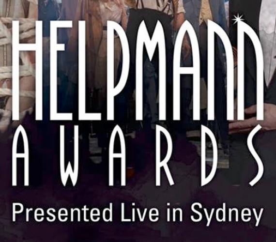 Helpmann Awards 2015