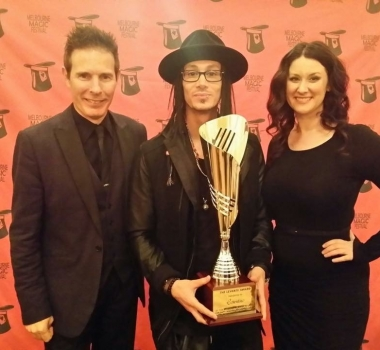 The Levante Award 2015