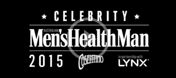 Cosentino Mens Health