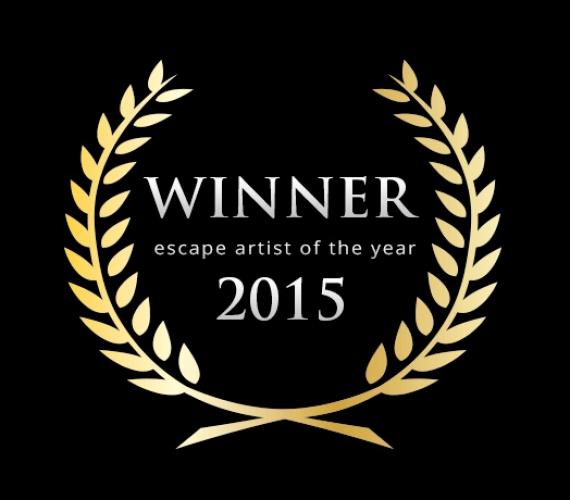 Merlin Award 2015